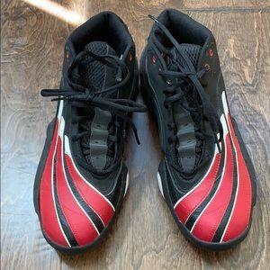 Adidas mens basketball shoes 9.5